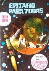 Peter Debry epitafio para todas