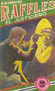 raffles 1929