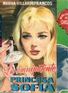 Marisa villardefrancos -la-omnipotente-princesa-sofia