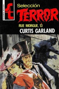 Rue morgue 13
