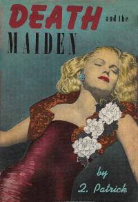 patrick quentin -death maiden