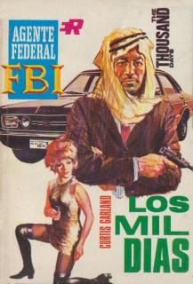 Agente Federal 200